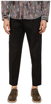 McQ by Alexander McQueen Pleated Traveller Chino