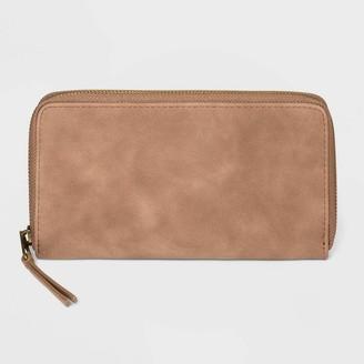 Universal Thread Women' Zip Wallet - Univeral ThreadTM