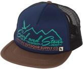 Hippy-Tree HippyTree Baldy Hat (For Men)