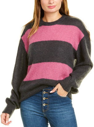 IRO Elkins Mohair & Wool-Blend Sweater