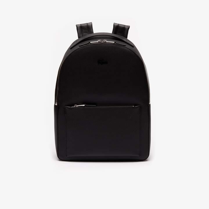 83a4bf3182 Lacoste Black Men's Bags - ShopStyle