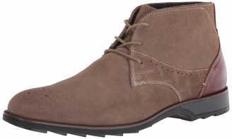 Stacy Adams mens Kingston Suede Chukka Boot