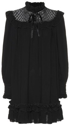 Marc Jacobs Embellished minidress