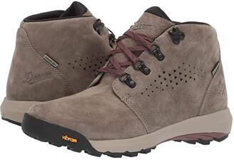 Danner 4 Inquire Chukka (Gray/Plum) Women's Shoes