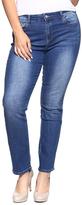 Be Girl Indigo Wash Skinny Jeans - Plus