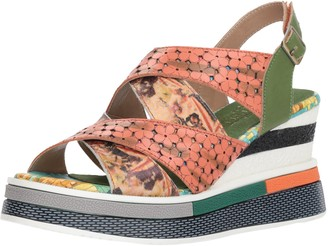 L'Artiste by Spring Step Women's AKOSA Sandals