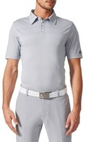 adidas Men's Climacool 3-Stripes Mapped Polo