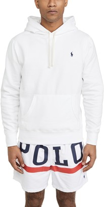 Polo Ralph Lauren Long Sleeve Fleece Sweatshirt