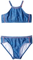 Seafolly Street Tankini (Little Kids/Big Kids)