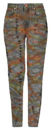 Heron Preston Denim trousers