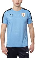 Puma 2016 Uruguay Home Replica Shirt