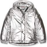 Tommy Hilfiger Boy's Thkb Shine Jacket