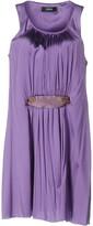 Versus Short dresses - Item 34698076