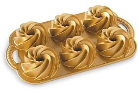 Nordicware Heritage Bundtlette Cakes Pan