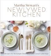 """Penguin Random House Martha Stewart's Newlywed Kitchen"""" Cookbook"""
