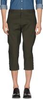 Dolce & Gabbana 3/4-length shorts - Item 36953597