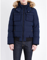 Tommy Hilfiger Jaime Quilted Shell Jacket