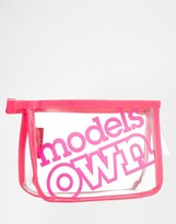 Models Own Small Make Up Bag