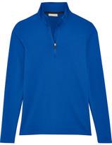 Kjus - Stretch-jersey Top - Cobalt blue