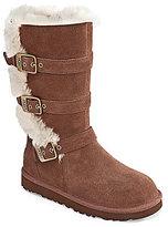 UGG Maddi Suede Boots