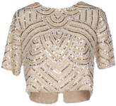 LACE & BEADS Blouses