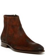Mezlan Zip Short Boot