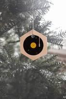 DENY Designs Florent Bodart Music Everywhere Ornament