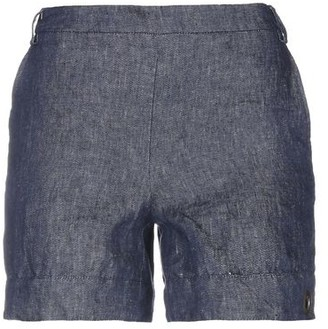 Messagerie Denim shorts