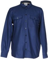 Norse Projects Shirts - Item 38650632