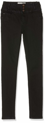 New Look Girl's Phillip Highwaist Jeans