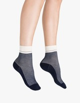 Base Range Sahar Ankle Socks