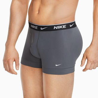 Nike Men's 3-pack Everyday Stretch Trunks