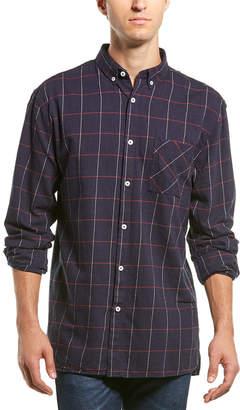 Zanerobe Tile Flannel Shirt