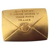 Givenchy Brooch