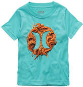 Hurley Wild Arms Graphic Tee