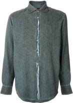 Massimo Alba long sleeved buttoned shirt