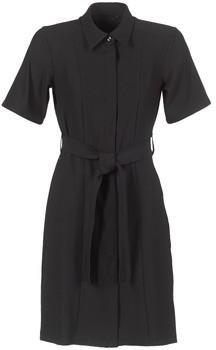 G Star BRISTUM DC SHIRT DRESS women's Dress in Black
