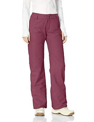 Volcom Women's Frochickie Insulated Lined Snow Pant,X