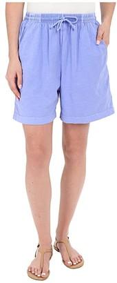 Fresh Produce Jersey Shorts