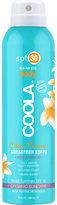 Coola Eco-Lux SPF 30 mimosa sunscreen spray 237ml