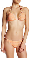 Volcom Wildly Bare Skimpy Bikini Bottom