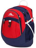High Sierra Men's Colorblocked Backpack
