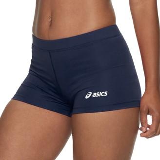Asics Women's Low Cut Performance Shorts