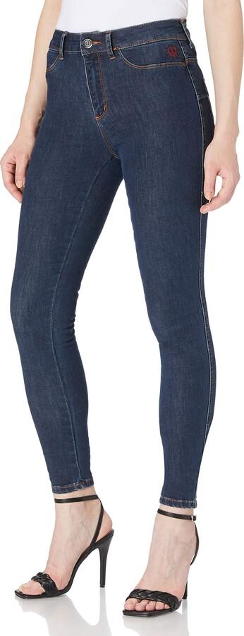 Thumbnail for your product : Desigual Women's Denim_2SKIN II Casual Pants