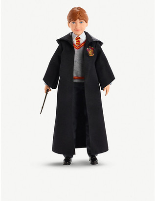 Selfridges Harry Potter and the Chamber of Secrets: Ron Weasley doll