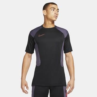 Nike Men's Short-Sleeve Soccer Top Dri-FIT Academy