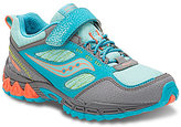 Saucony Girl's Excursion Shield Running Shoe