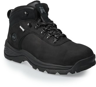 Timberland Flume Mid Men's Waterproof Hiking Boots