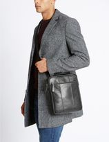 Marks and Spencer Pebble Grain Leather Crossbody Bag