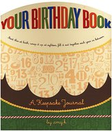 Baby Essentials Your Birthday Book